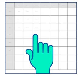 Icon EasyTableNotes